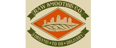 Raw Smoothie Co. Logo