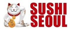 Sushi Seoul Logo