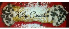 Kelly Cannoli Logo