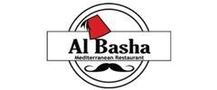 Al Basha Mediterranean Restaurant Logo