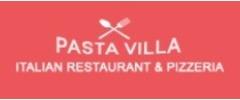 PASTA VILLA Logo