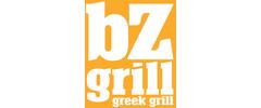 BZ Grill Logo