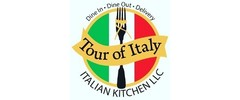 Tour Of Italy Italian Kitchen Logo