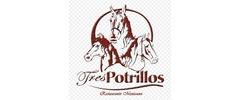 Tres Potrillos Logo