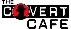 Covert Cafe Logo
