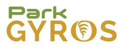 Park Gyros logo