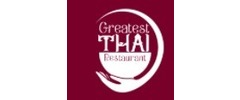 Greatest Thai Restaurant Logo