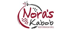 Nora's Kabob and Catering Logo