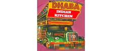Dhaba Indian Kitchen Logo