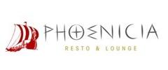 Phoenicia Resto & Lounge Logo