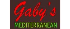Gaby's on Venice Logo