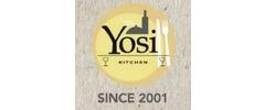 Yosi Kitchen Logo