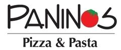 Panino's Logo
