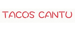 Tacos Cantu Logo