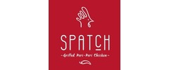 Spatch Peri Peri Chicken Logo