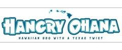 Hangry Ohana Logo