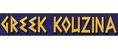 Greek Kouzina Logo