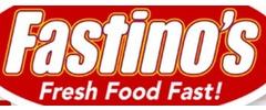 Fastino's logo