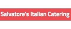 Salvatore's Italian Catering Logo