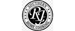 R&J Southern Homecooking Logo