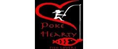 Poke Hearty logo