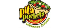 Pita Pockets Logo