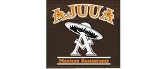 Ajuua Mexican Restaurant Logo