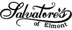Salvatore's Pizzeria and Restaurant Logo
