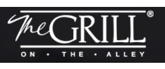 The Grill Logo