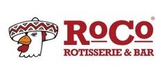 Roasting Company logo
