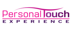 Personal Touch Catering Logo