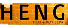 Heng Thai & Rotisserie Logo
