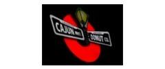 Cajun Market Donut Company logo