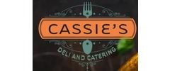 Cassie's Deli & Catering Logo
