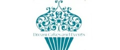 Dream Cakes and Events Logo