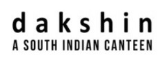 Dakshin: South Indian Canteen Logo