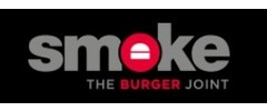 Smoke the Burger Joint Logo