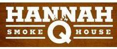 Hannah Q Smokehouse logo