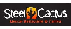 Steel Cactus Catering logo