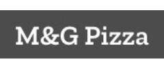 M&G Pizza Logo