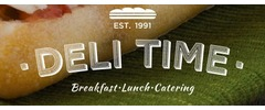 Deli Time Logo