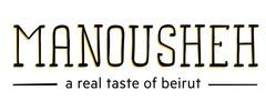 Manousheh Logo