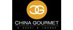 China Gourmet & Sushi & Lounge Logo