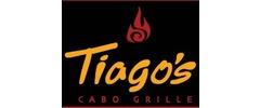 Tiago's Cabo Grille logo