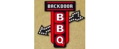 Back Door Barbecue Logo