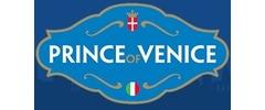 Prince of Venice Food Truck Logo