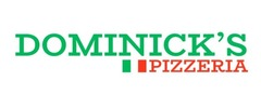 Dominick's Pizzeria Wall Township Logo