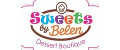Sweets By Belen Logo