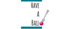 Have a Ball Catering Logo