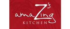 Z's Amazing Kitchen Logo